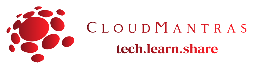CloudMantras Logo